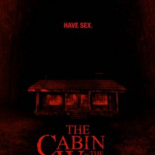 Teaser Poster per The Cabin in the Woods