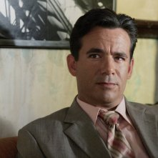 Daran Norris è Cliff McCormack nell'episodio 'Il male del presidente' di Veronica Mars