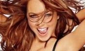 Steven Segal e Lindsay Lohan in Machete?