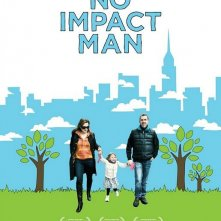 Nuovo poster per No Impact Man: The Documentary