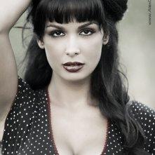 Un ritratto sexy di Fabiola Biancospino