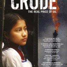 La locandina di Crude