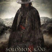 La locandina di Solomon Kane