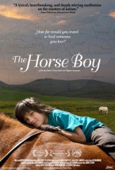 The Horse Boy in streaming & download