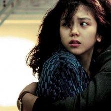 Un'immagine del film Thirst, diretto da Park Chan-Wook