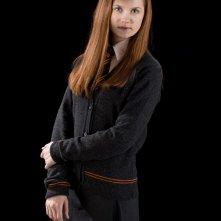 Bonnie Wright in un'immagine promo del film 'Harry Potter e il principe mezzosangue'