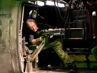 James Cameron gioca con le armi sul set di Avatar