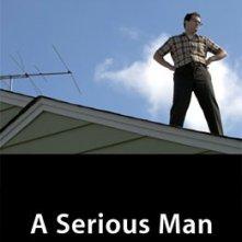 La locandina di A Serious Man