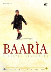 Baarìa in streaming & download