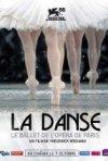 La locandina di La Danse - Le Ballet de l'Opera de Paris
