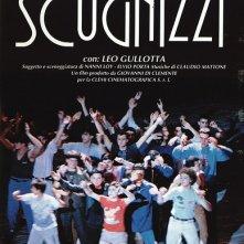 La locandina del film Scugnizzi