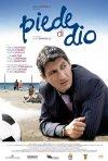 Locandina italiana del film Piede di Dio