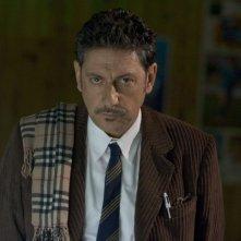 Sergio Castellitto è il protagonista del film Tris di donne e abiti nuziali