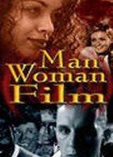 La locandina di Man Woman Film
