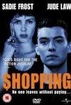 La locandina di Shopping