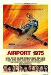 Locandina straniera del film Airport 1975