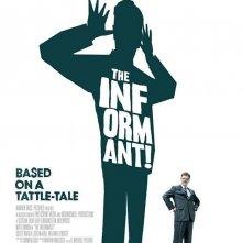 Nuovo poster per The Informant!