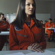 Paula Garces nell'episodio Threshold di Defying Gravity