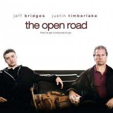 La locandina di The Open Road