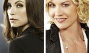 The Good Wife e Accidentally on Purpose: due donne per la CBS