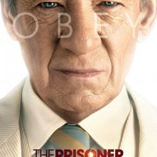Uno dei poster di The Prisoner