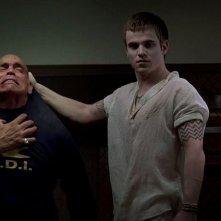 Allan Hyde in un'immagine dell'episodio 'Release Me' della serie tv True Blood