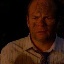 Chris Bauer in una scena dell'episodio 'Release Me' della serie tv True Blood