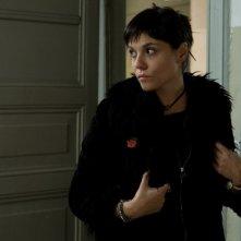 Antonia Truppo in una scena del film La doppia ora