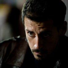 Una foto di Gaetano Bruno in una scena del film La doppia ora