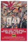 La locandina del film 1941 - Allarme a Hollywood