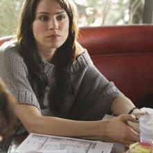 Michelle Borth nella serie TV The Forgotten
