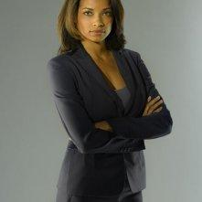 Rochelle Aytes in una foto promozionale di The Forgotten