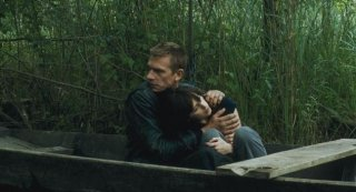 Un'immagine del film Au voleur