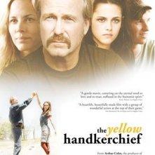 Una locandina di The Yellow Handerchief