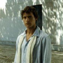 Una scena del film A religiosa portuguesa