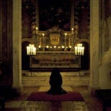 Una scena di A religiosa portuguesa