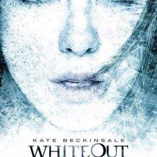Terza locandina per il thriller Whiteout