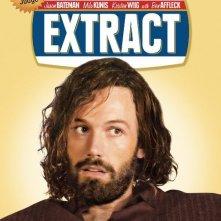 La locandina del film Extract
