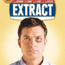 Una locandina di Extract