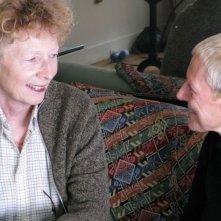 Un'immagine del documentario L'amore e basta di Stefano Consiglio