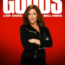 Character Poster 1 per The Goods: Live Hard. Sell Hard