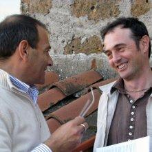 Una scena del documentario L'amore e basta diretto da Stefano Consiglio