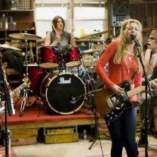Aly Michalka in un'immagine del film High School Band