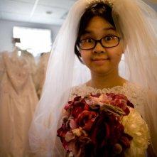 Charlyne Yi in un'immagine del film Paper Heart