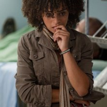 Hannah Hodson nell'episodio Trust Me di Hawthorne
