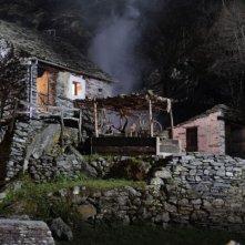 Il mulino di Nonna Clara in La valle delle ombre
