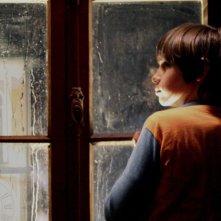 Sebastiano Galeppi in una scena de La valle delle ombre