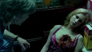 Un'immagine dell'episodio 'Timebomb' della serie True Blood