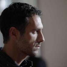 Raoul Bova nella fiction Mediaset Intelligence