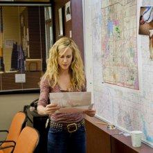 Holly Hunter in una scena dell'episodio What Would You Do? di Saving Grace